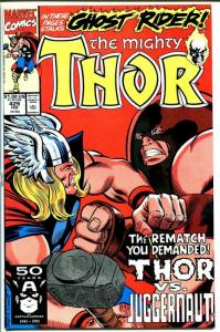 THOR #429-HIGH GRADE COPY-MARVEL-GHOST RIDER NM