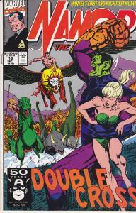 Namor the Sub-Mariner #18