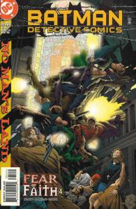 Detective Comics #731 VF/NM; DC | save on shipping - details inside