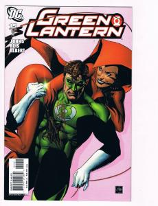 Green Lantern # 15 DC Comic Books Hi-Res Scan Modern Age Great Issue WOW!!!!! S7