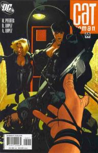 CATWOMAN (2002 DC) #60 NM A92577