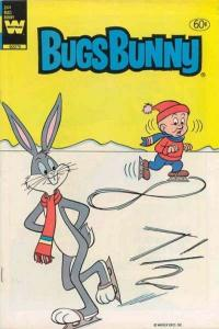 Bugs Bunny (1942 series) #244, Fine- (Stock photo)