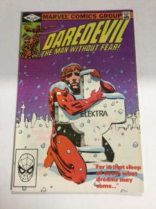 Daredevil 182 Nm Near Mint Marvel Comics