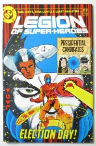 LEGION OF SUPER HEROES #10, NM, DC, 1984 1985 more DC in store