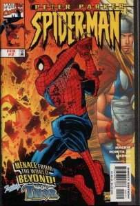 Peter Parker: Spider-Man #2, NM (Stock photo)