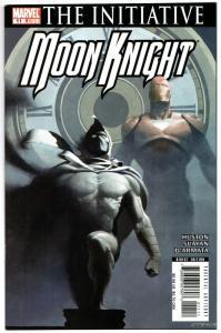 Moon Knight #11 (Marvel, 2007) VF/NM
