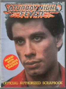 Saturday Night Fever 1978-John Travolta-photos-info-VG