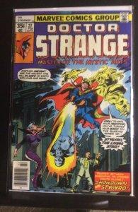 Doctor Strange #27 (1978)