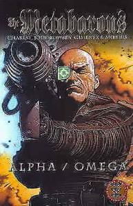 Metabarons, The: Alpha/Omega #1 VF/NM; Humanoids | save on shipping - details in