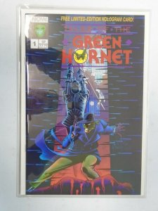 Tales of the Green Hornet #1 NM (1992 NOW Comics 3rd Series)