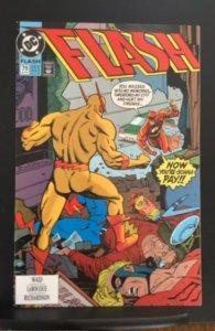 The Flash #79 (1993)