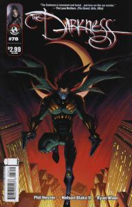 Darkness, The #78 VF/NM; Image | save on shipping - details inside