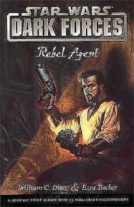 Star Wars: Dark Forces—Rebel Agent TPB #1 VF/NM; Dark Horse | save on shipping -