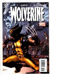 9 Marvel Comics Wolverine 50 Ghost Rider 31 (2) Hulk 107 108 109 1 Front 3 1 TP6