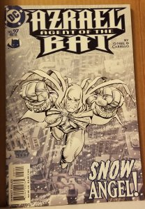 Azrael: Agent of the Bat #97 (2003)