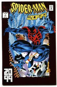 SPIDER-MAN 2099 #1 First issue Marvel comic book NM-