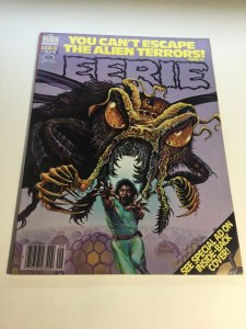 Eerie 104 Nm Near Mint Magazine 1979