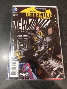 Detective Comics #36 (2015)