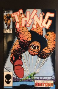 The Thing #29 (1985)