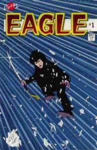 Eagle (Crystal) #1 VF; Crystal | save on shipping - details inside