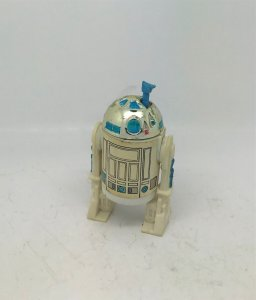 1977 R2-D2 with Sensorscope - COMPLETE