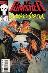 Punisher (1987 series) Summer Special #3, NM- (Stock photo)