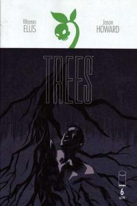 Trees #6, NM + (Stock photo)