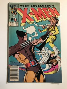 X-Men #195