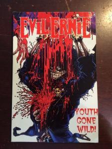 Evil Ernie Youth Gone Wild Tpb 1st Print Chaos Comics Brian Pulido