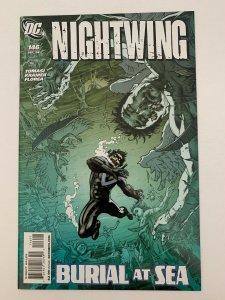 NightWing #146 Burial at Sea | DC Comics | NM