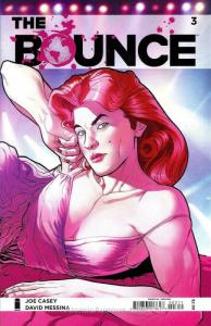 Bounce, The #3 VF/NM; Image | save on shipping - details inside