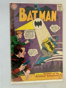 Batman #170 2.5 GD+ (1965)
