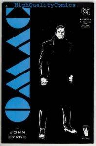 OMAC #3, NM+, John Byrne, 1991, One Man Army Corps