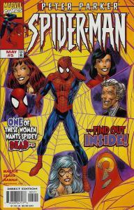 Peter Parker: Spider-Man #5 VF/NM; Marvel | save on shipping - details inside