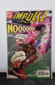 Impulse #72 (2001)