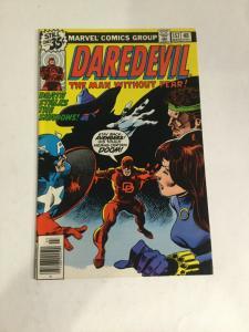 Daredevil 157 Nm Near Mint Marvel Comics Bronze