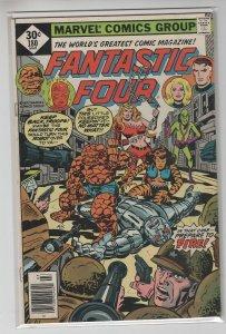 FANTASTIC FOUR (1961 MARVEL) #180 FN+ A97915