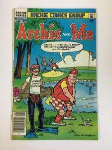 ARCHIE & ME (1964-1987)152 VF-NM  Aug 1985 COMICS BOOK