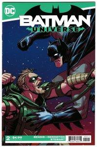 Batman Universe #2 (DC, 2019) NM