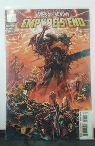 Web of Venom: Empyre's End #1 (2021)