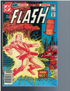 The Flash #301 (1981)