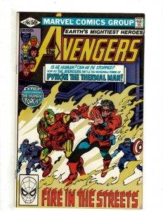 12 The Mighty Avengers Marvel Comics 206 235 236 237 238 239 240 241 242 + HG3