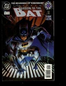11 Batman Shadow Of The Bat Comics #0 32 33 34 35 36 37 38 39 40 41 Joker J405
