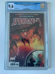 Free Comic Book Day Spider-Man #1 (2019) - CGC 9.6