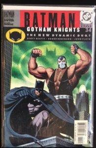Batman: Gotham Knights #34 (2002)