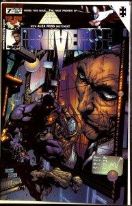 Universe #7 (2002)