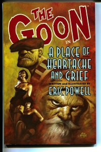 Goon: A Place Of Heartache and Grief-Vol. 7-TPB-trade