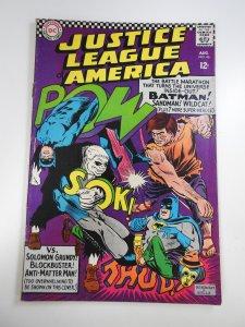Justice League of America #46 (1966)