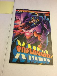 X-Men Onslaught 1 Nm Near Mint Marvel Comics