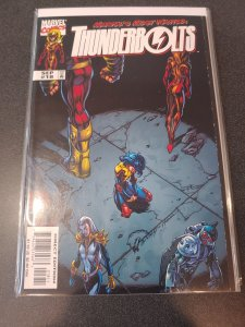 Thunderbolts #18 (1998)